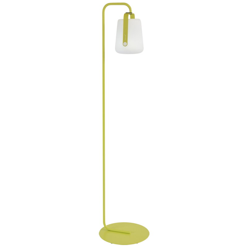 Fermob Balad lamp stand, upright, verbena