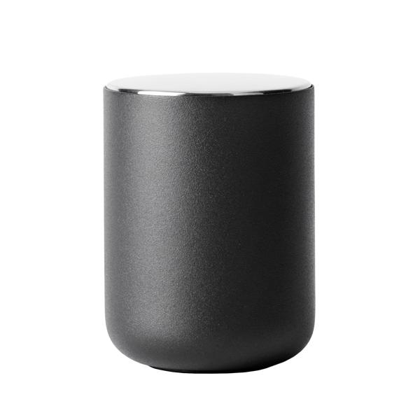 Menu Container, black