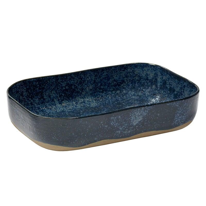 Serax Merci No 5 bowl, blue/grey