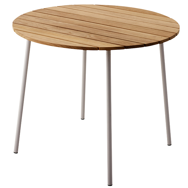 Skagerak Flux table
