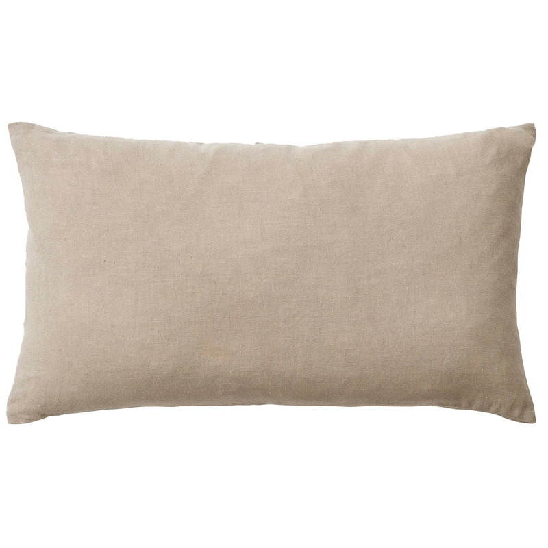 &Tradition Collect Linen SC27 tyyny, 30 x 50 cm, sand