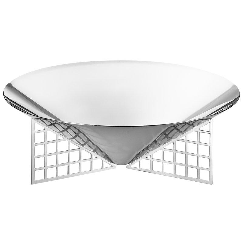 Georg Jensen Matrix bowl, medium