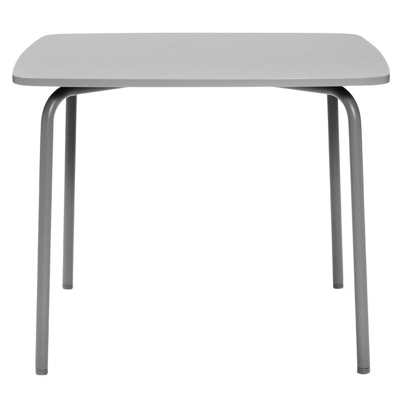 Normann Copenhagen My Table, pistol, grigio