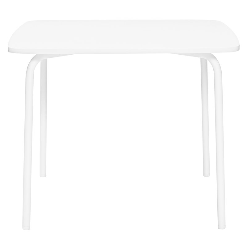 Normann Copenhagen My Table, piccolo, bianco