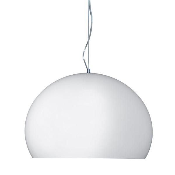 Kartell FL/Y pendant small, white