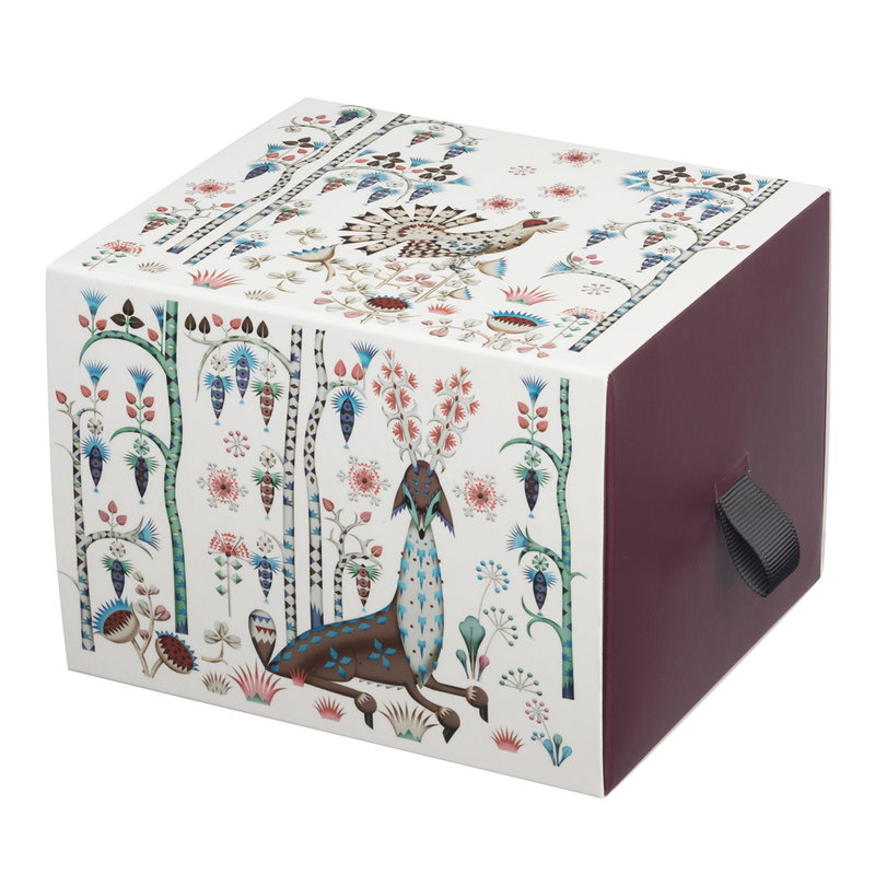 Iittala Taika Siimes mug 0,4 L, gift box