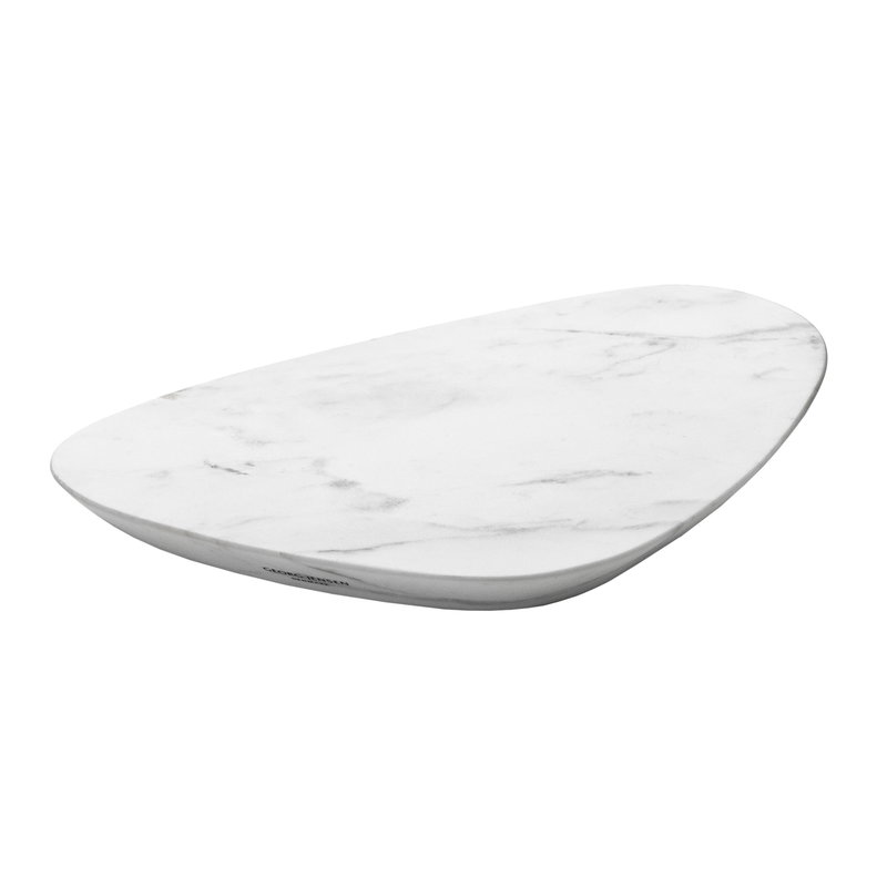 Georg Jensen Sky serving board, small, marble