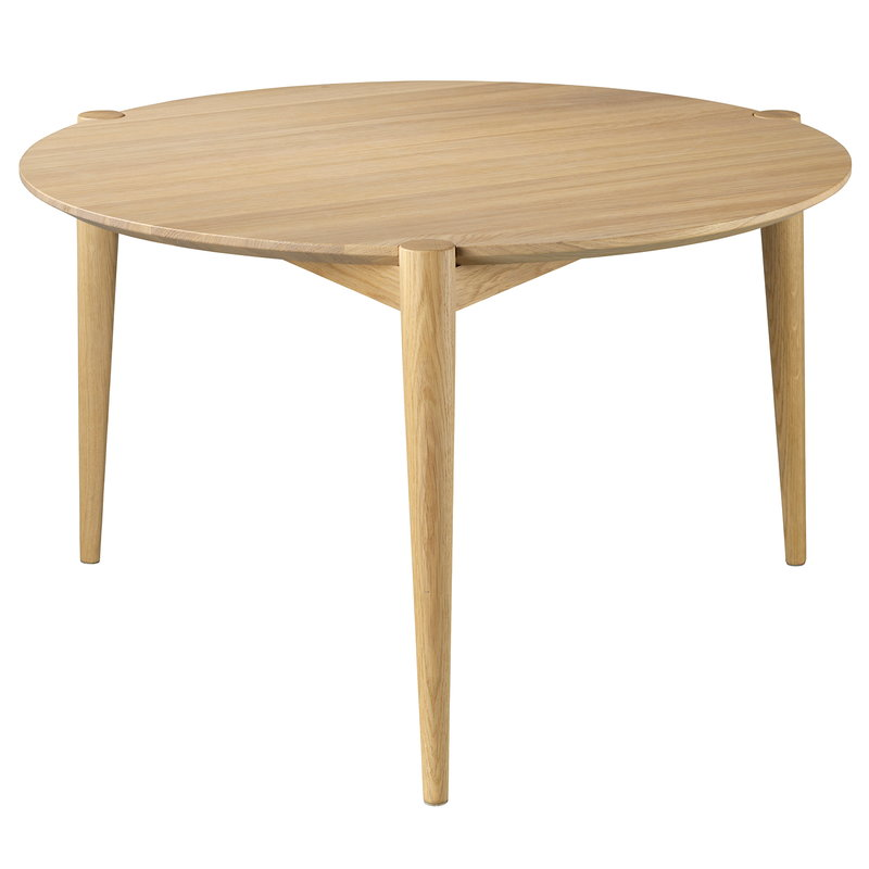 FDB Møbler D102 Søs coffee table, large