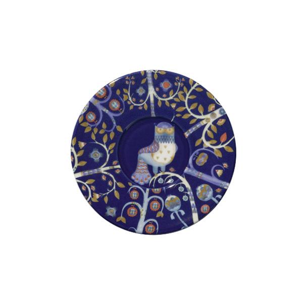 Iittala Taika lautanen 11 cm, sininen