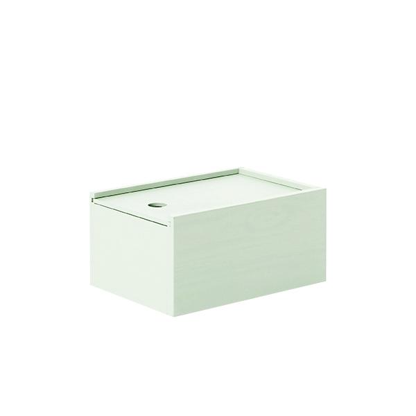 Lundia System 1 box, mint