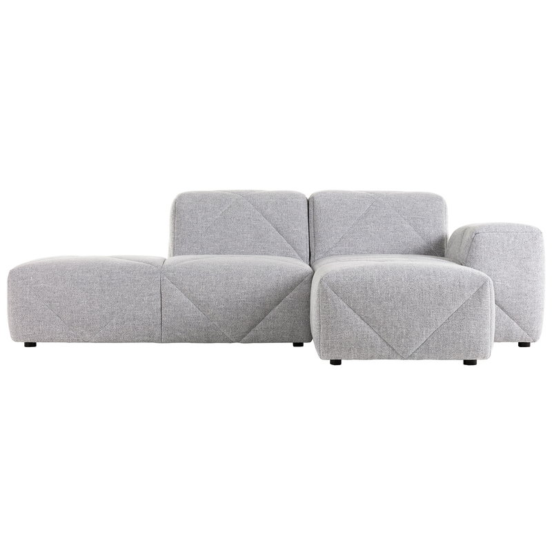 Moooi BFF sofa, right