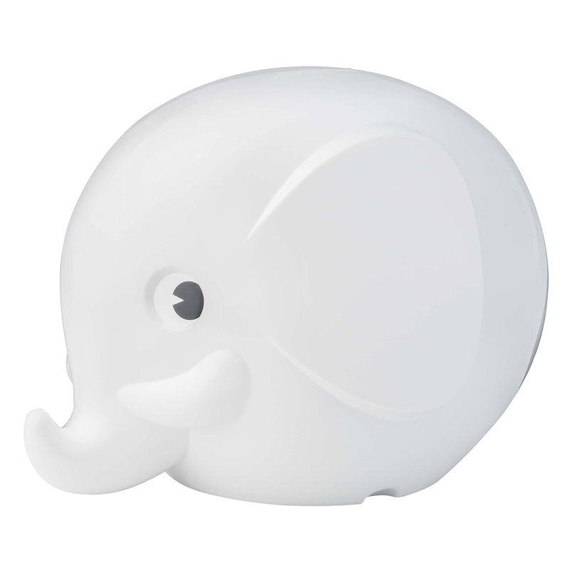 Palaset Maxi Elephant moneybox, white