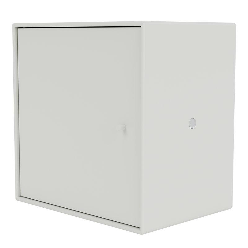 Montana Furniture Montana Mini moduuli ovella, 09 Nordic