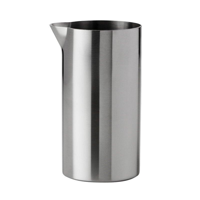 Stelton Bricco per il latte Arne Jacobsen