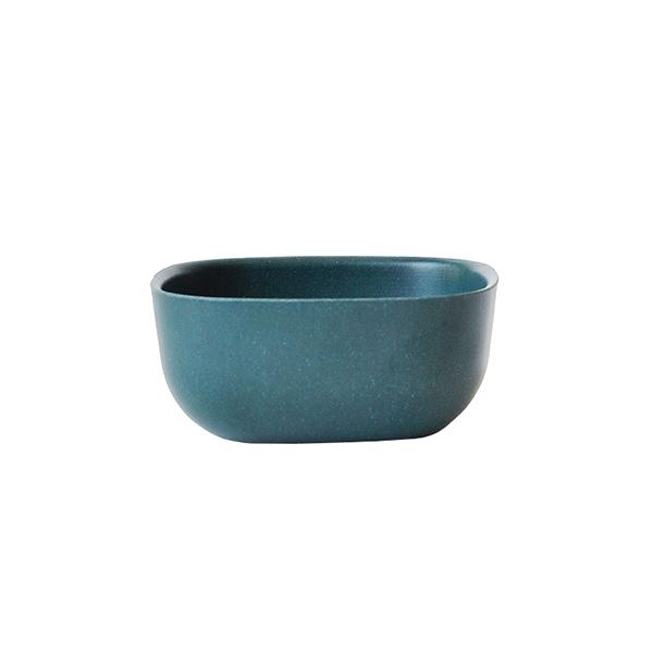Ekobo BIOBU Gusto bowl, S, blue abyss