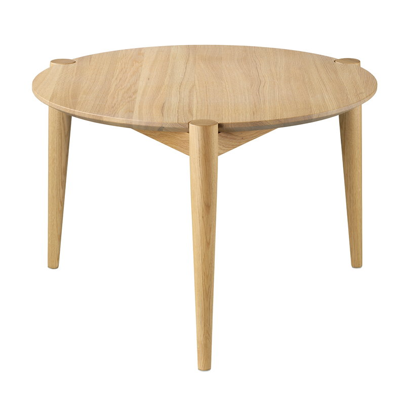 FDB Møbler D102 Søs coffee table, small