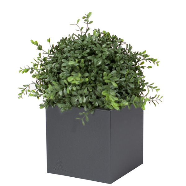 Röshults Linné pot 50, anthracite