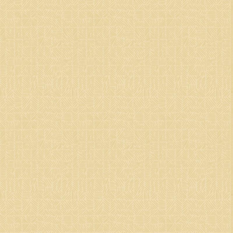 Marimekko Juustomuotti puolipellavakangas, beige - platina
