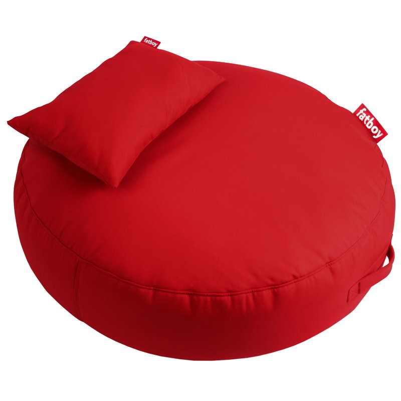 Fatboy Pupillow, red