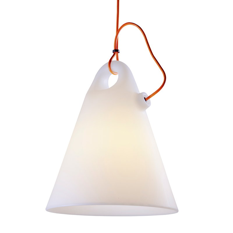 Martinelli Luce Trilly pendant, 27 cm
