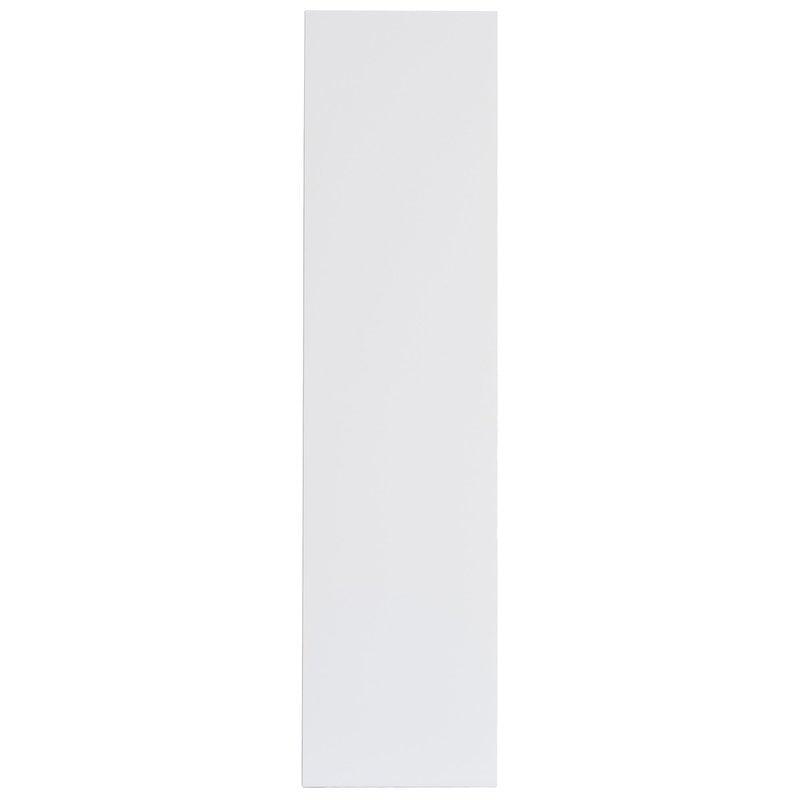 Maze Mensola Pythagoras, bianca
