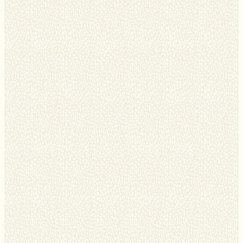 Marimekko Apilainen cotton/linen fabric, beige-white