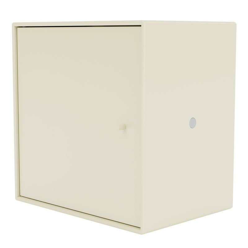 Montana Furniture Montana Mini moduuli ovella, 150 Vanilla