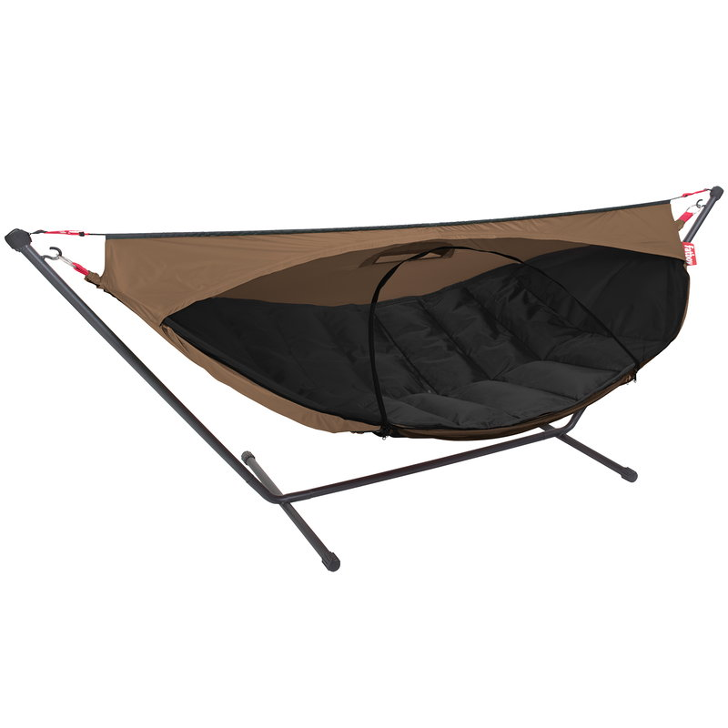 review hammock slacker therm rest undercover thermarest hang a the warmer ultimate