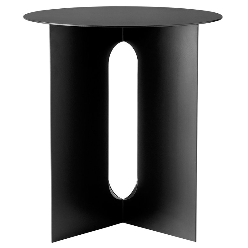 Androgyne Side Table Black