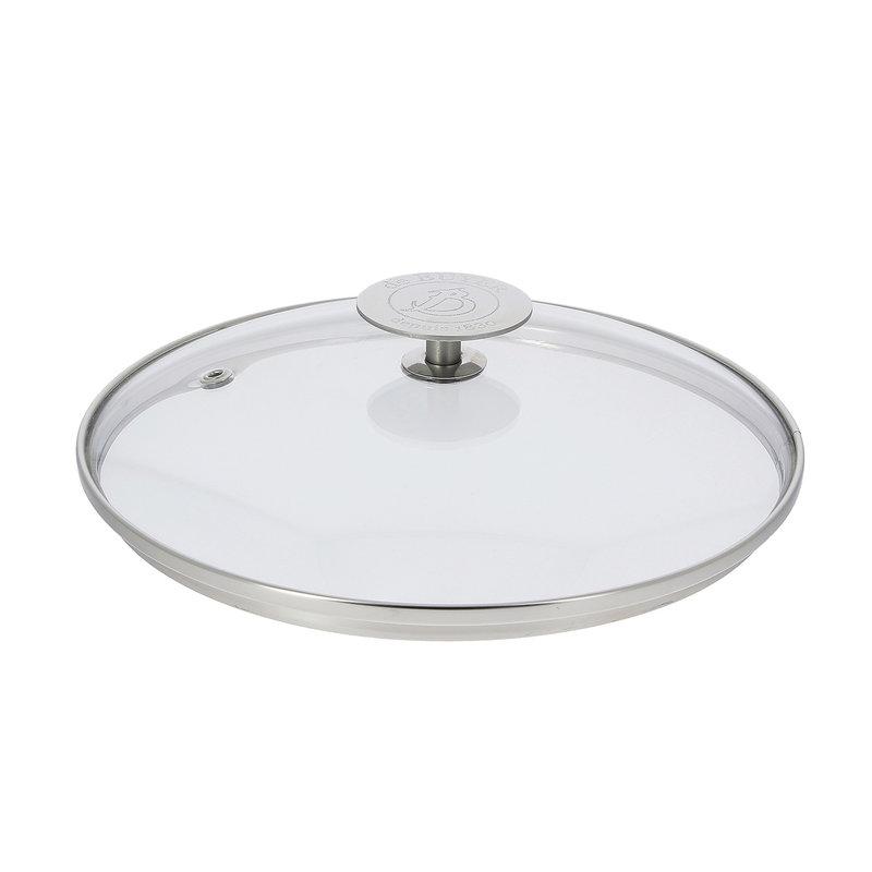 De Buyer Glass lid 20 cm
