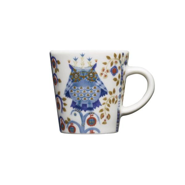 Iittala Taika espresso cup 0,1 l, white