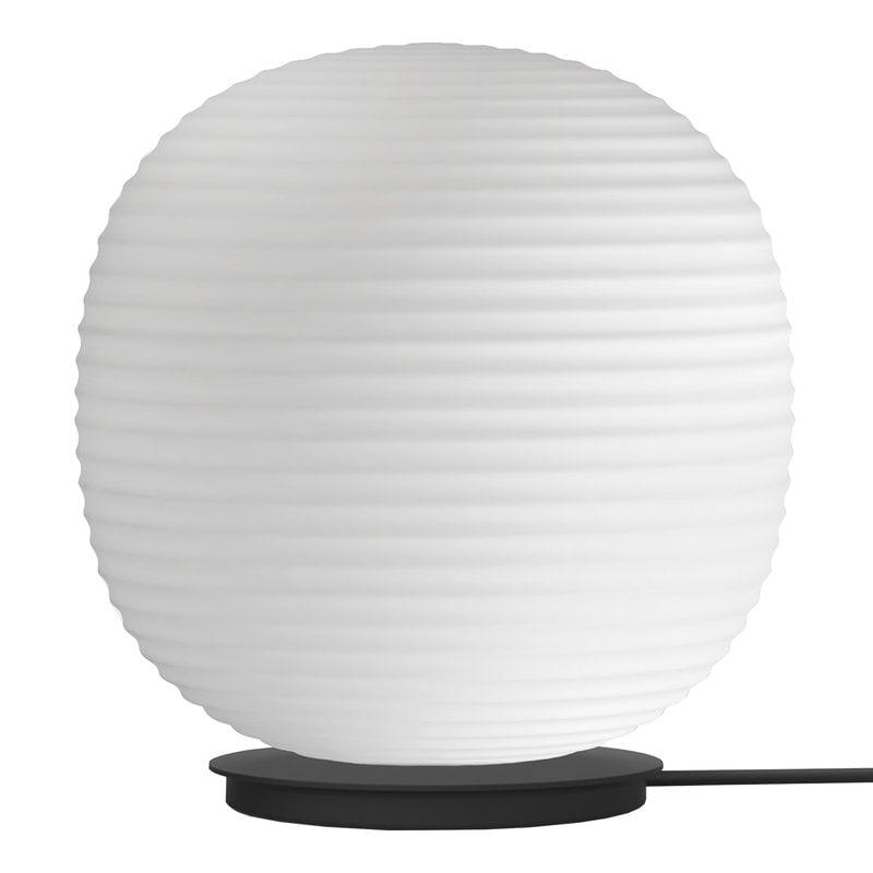 New Works Lantern Globe floor lamp, large