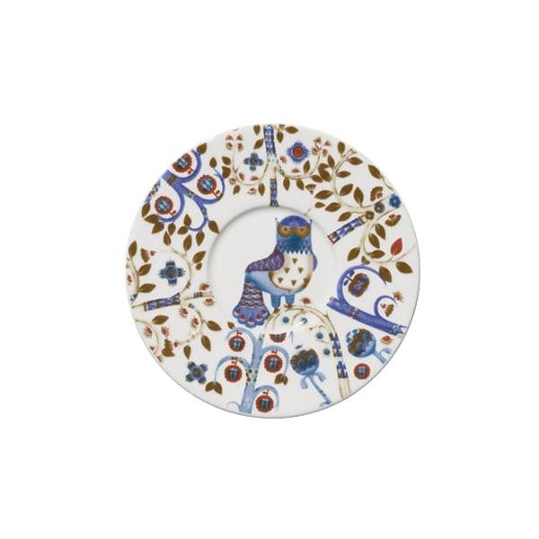 Iittala Taika plate 11 cm, white
