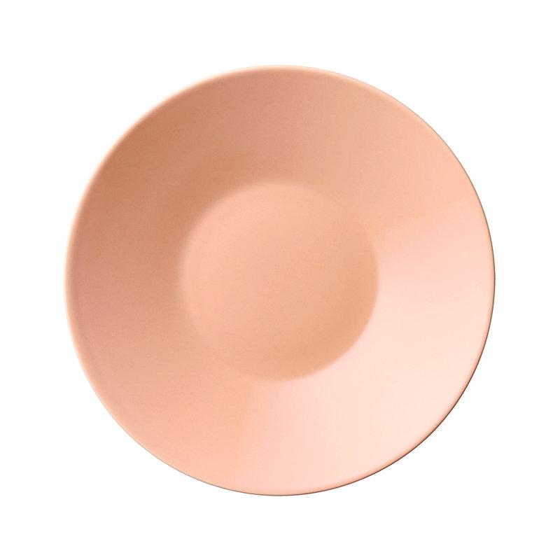 Arabia KoKo saucer M 17 cm, cantaloupe