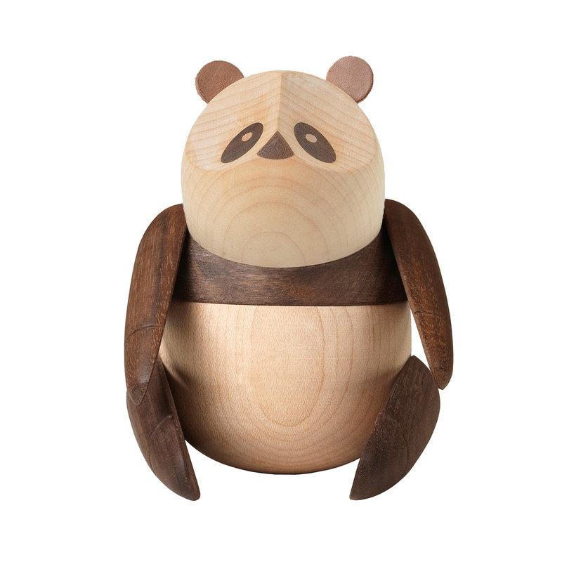 Architectmade Panda, piccolo