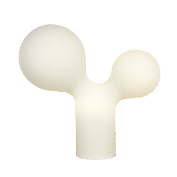 Studio Eero Aarnio Double Bubble lamp, medium