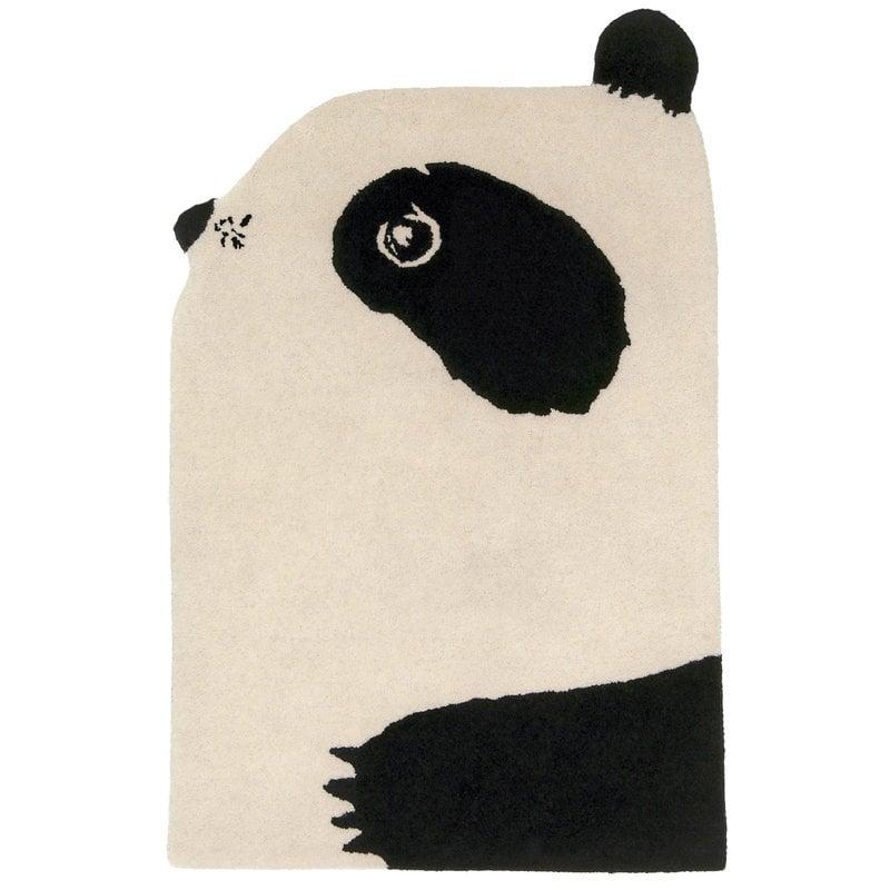 EO Panda rug