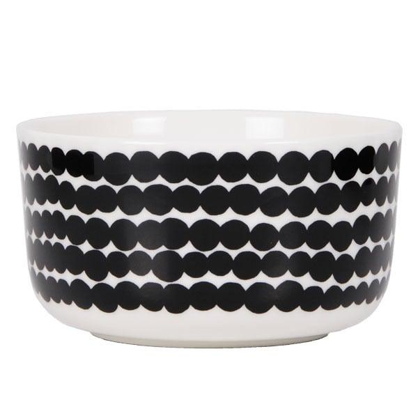 Marimekko Oiva - Siirtolapuutarha Räsymatto bowl 0,5 L