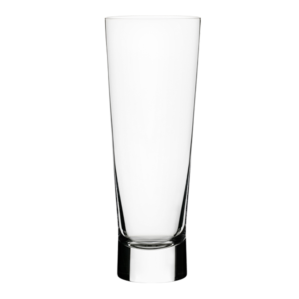 Iittala Aarne beer glass, set of 2