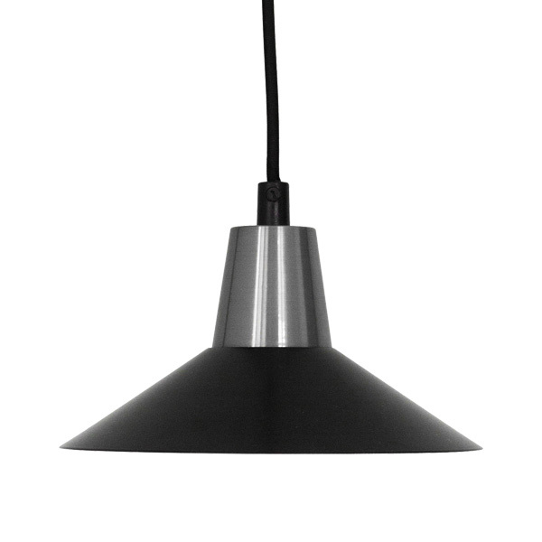 Studio Joanna Laajisto Edit pendant lamp, black-steel