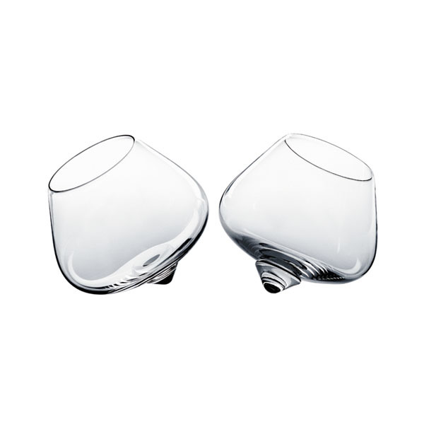 Normann Copenhagen Liqueur glasses, 2 pcs