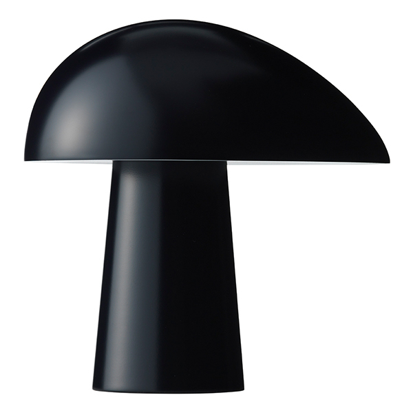Fritz Hansen Night Owl table lamp, midnight blue