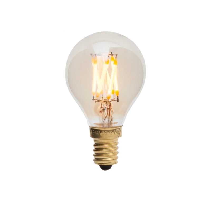 Tala Pluto LED bulb 3W E14, tinted | Finnish Design Shop