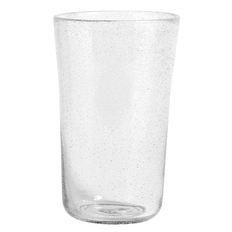 Hay Vaso Bubble, L, trasparente