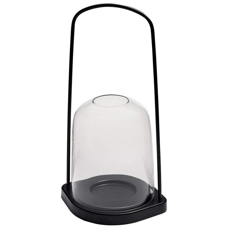 Skagerak Lanterna Bell 60 cm, nero antracite