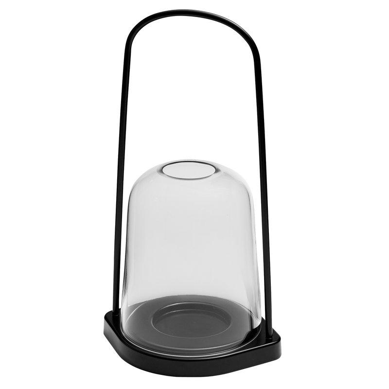 Skagerak Lanterna Bell 36 cm, nero antracite