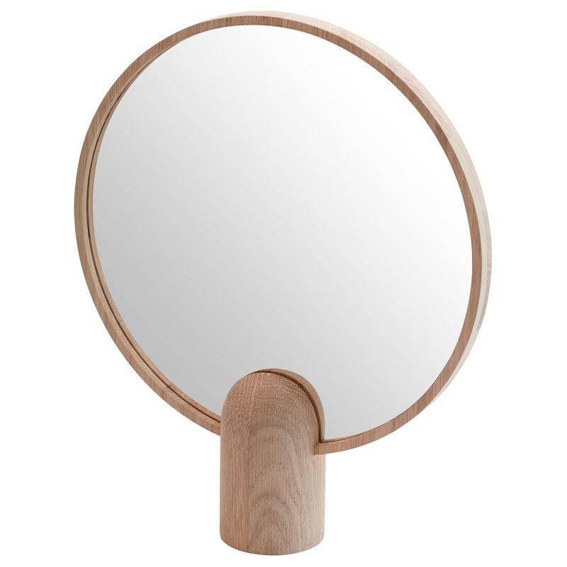 Skagerak Specchio Aino, grande, rovere