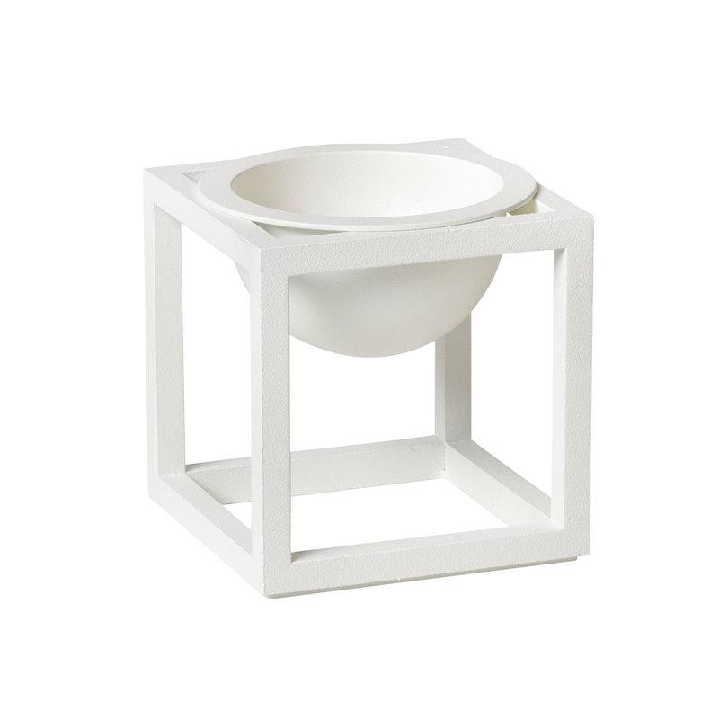 By Lassen Kubus bowl, mini, white
