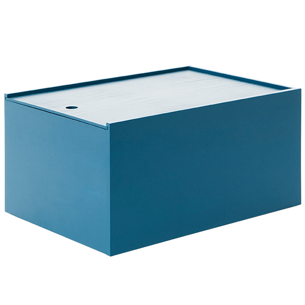 Lundia Scatola System 3, blu