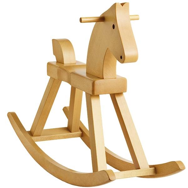Cavallo A Dondolo Design.Kay Bojesen Cavallo A Dondolo Finnish Design Shop